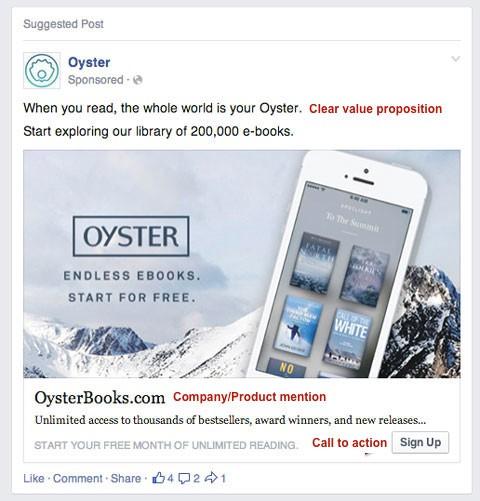 fb oyster