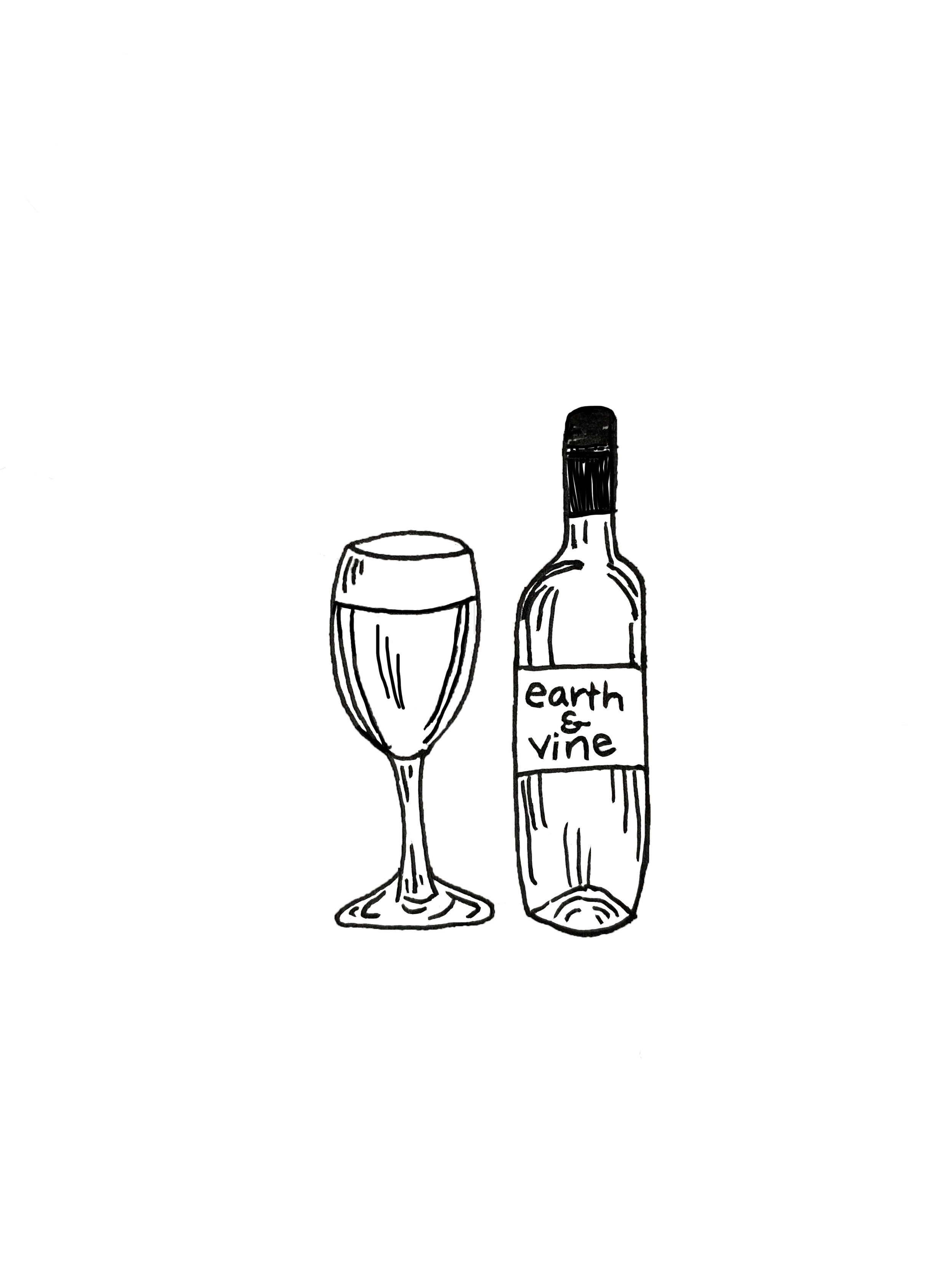 glass and bottle sketch.jpg