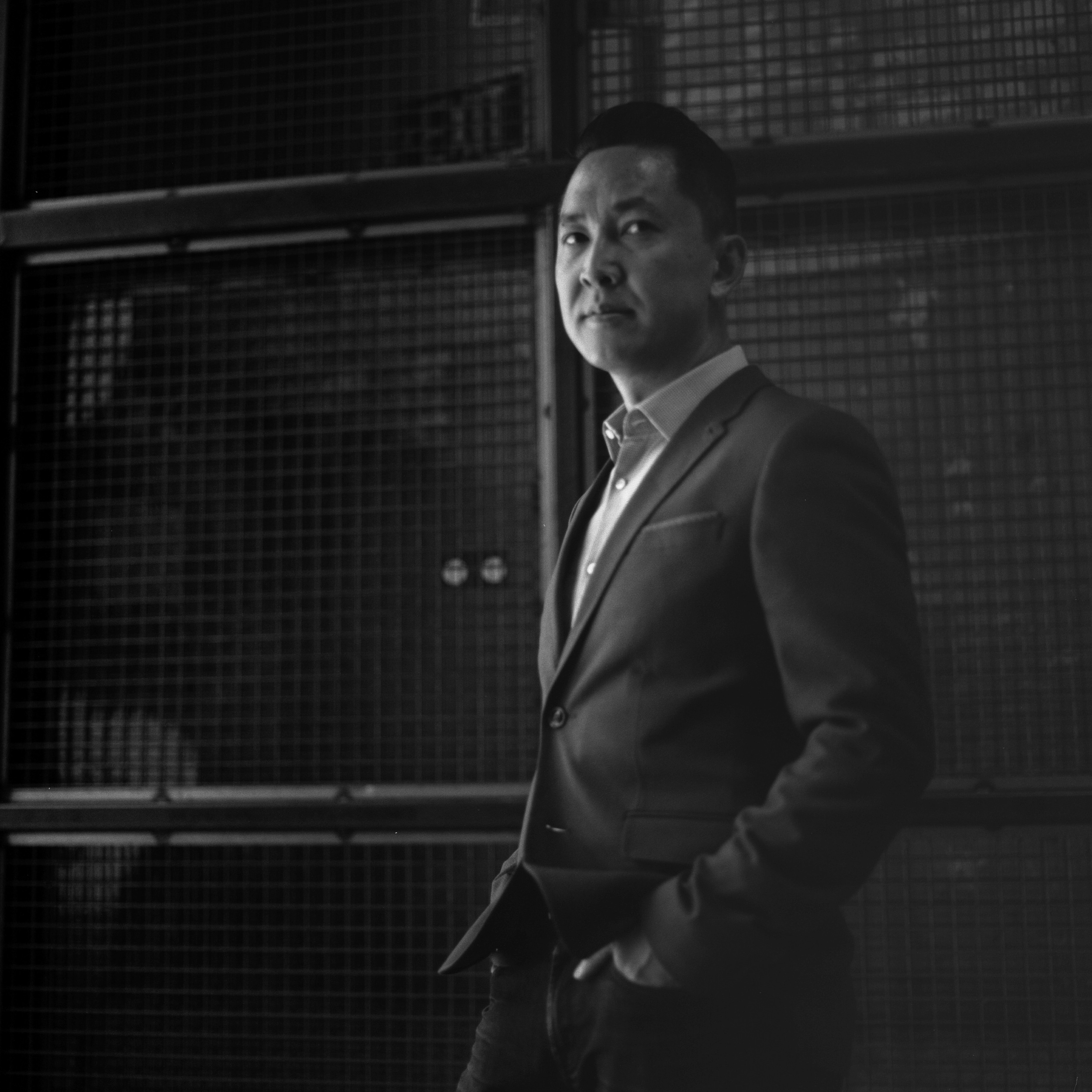 Viet Thanh Nguyen | Pulitzer Prize Winning Author