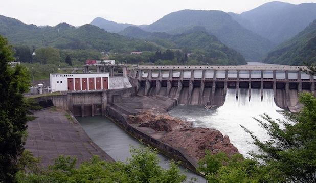 HydroPower Plant - 618x358