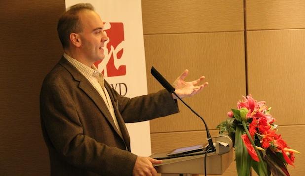 Antony Daprin