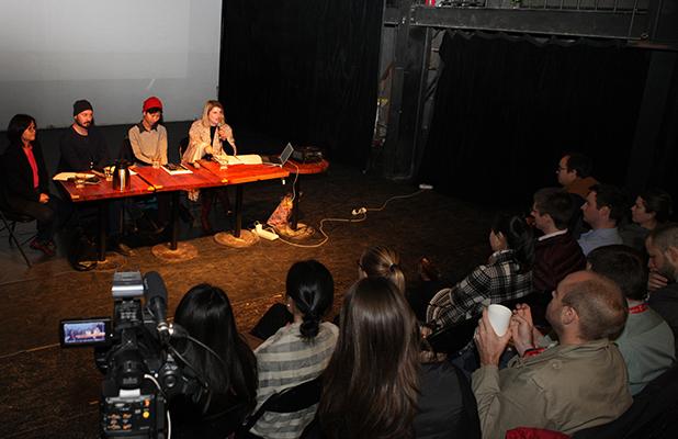 arts panel 2014