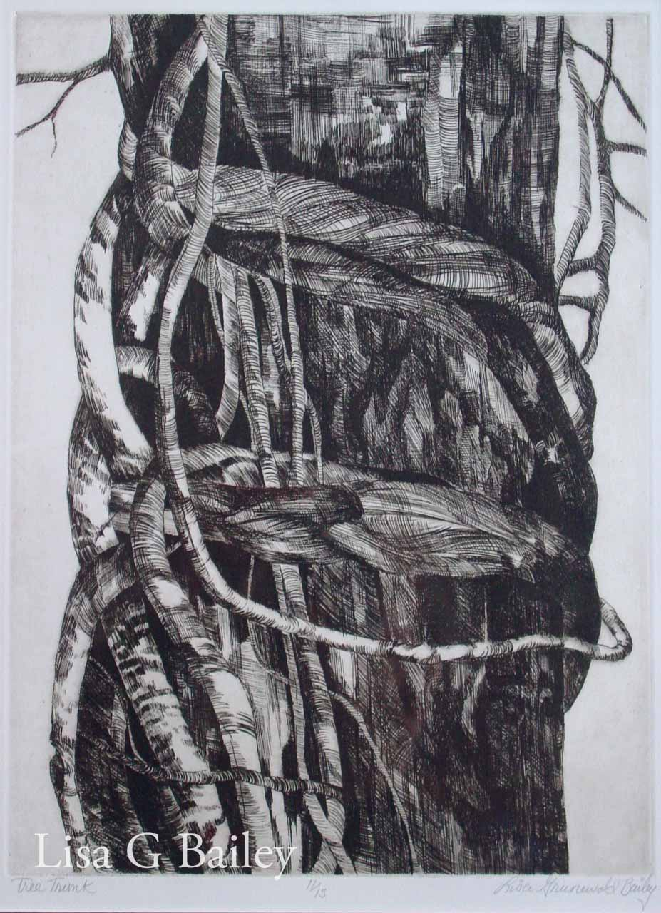 LisaGBailey.etching