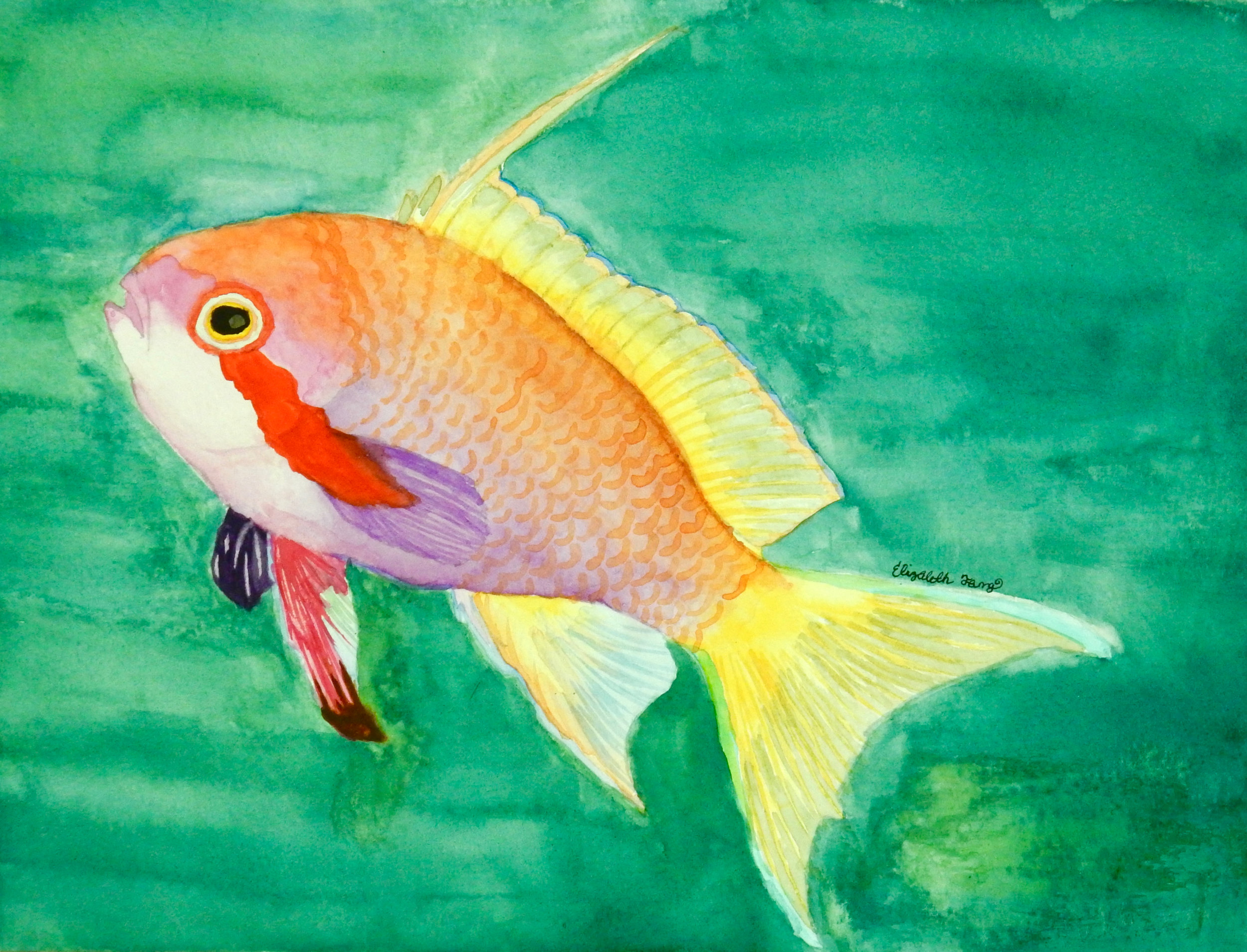 Elizabeth Tang.12yrs.watercolor