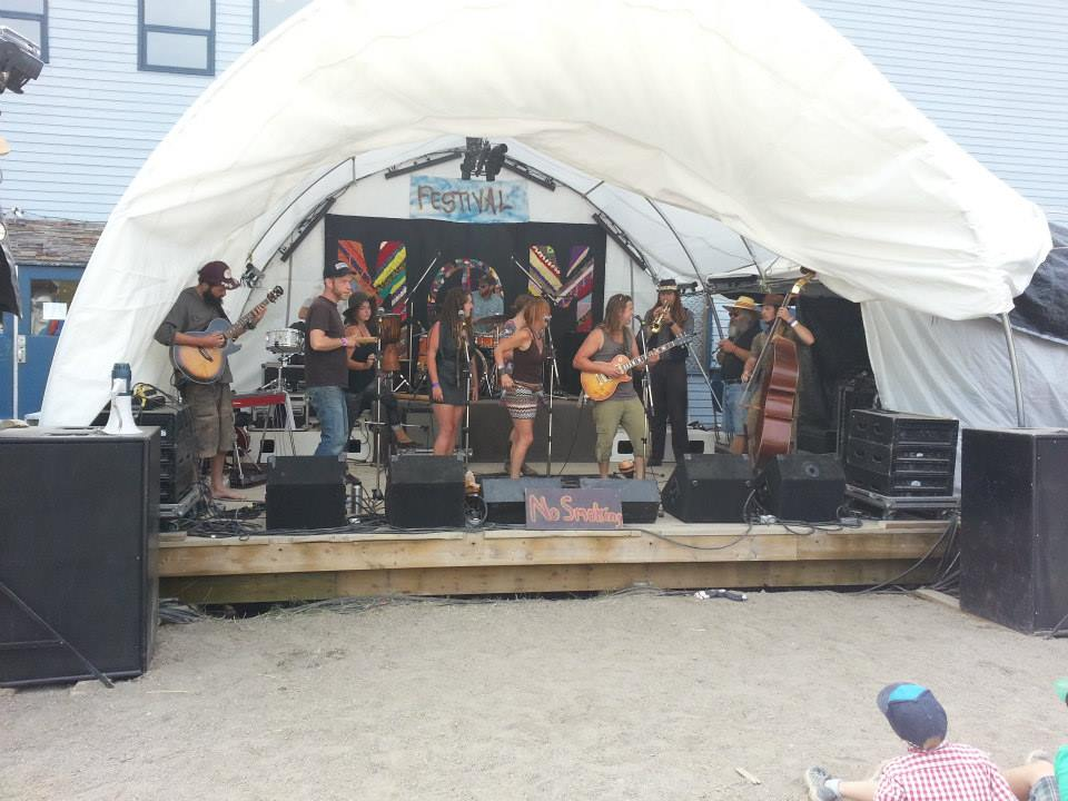 Music on the Mountain Festival