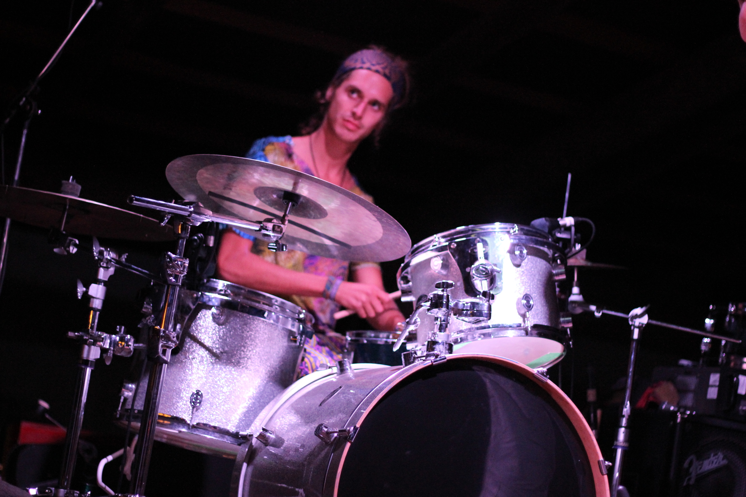 Connor Johnston