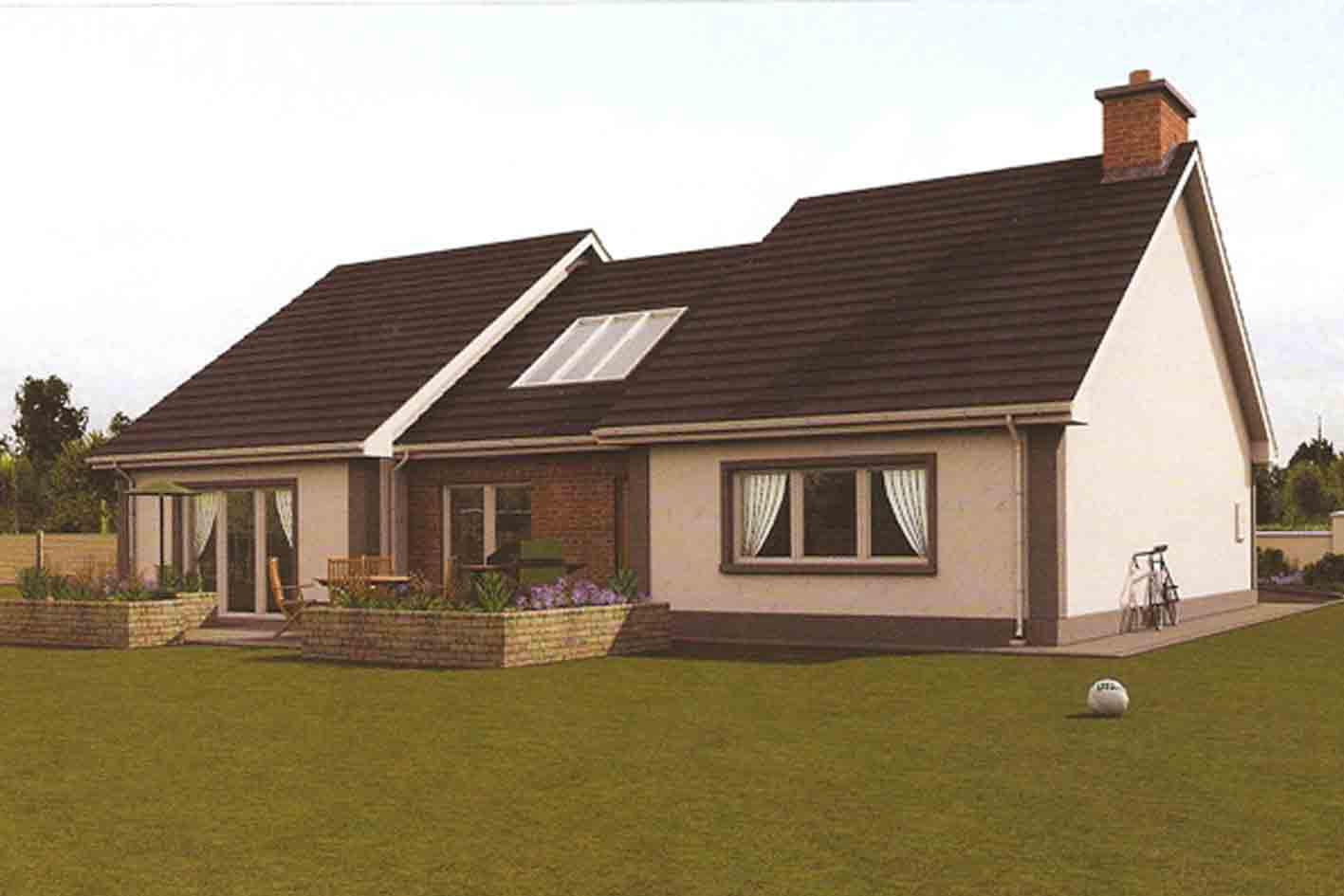 KILLINEY IRISH HOUSE