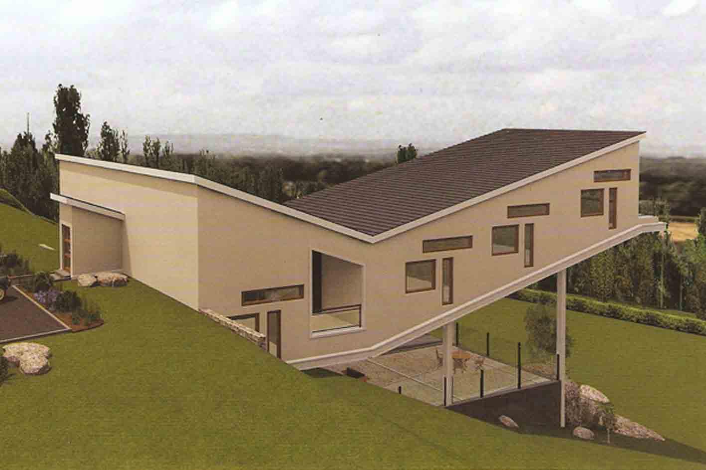 DALKEY IRISH HOUSE
