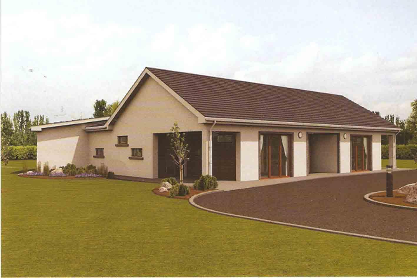 SKERRIES IRISH HOUSE