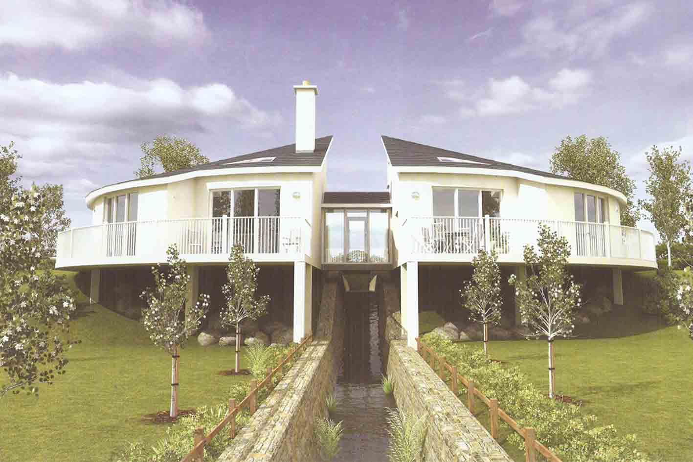 RANELAGH IRISH HOUSE