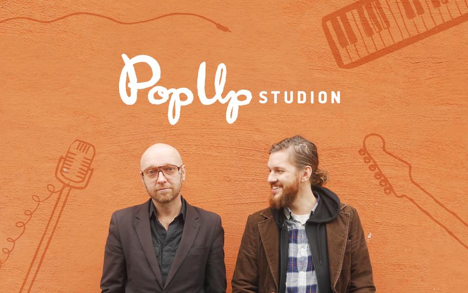 Popup Studion