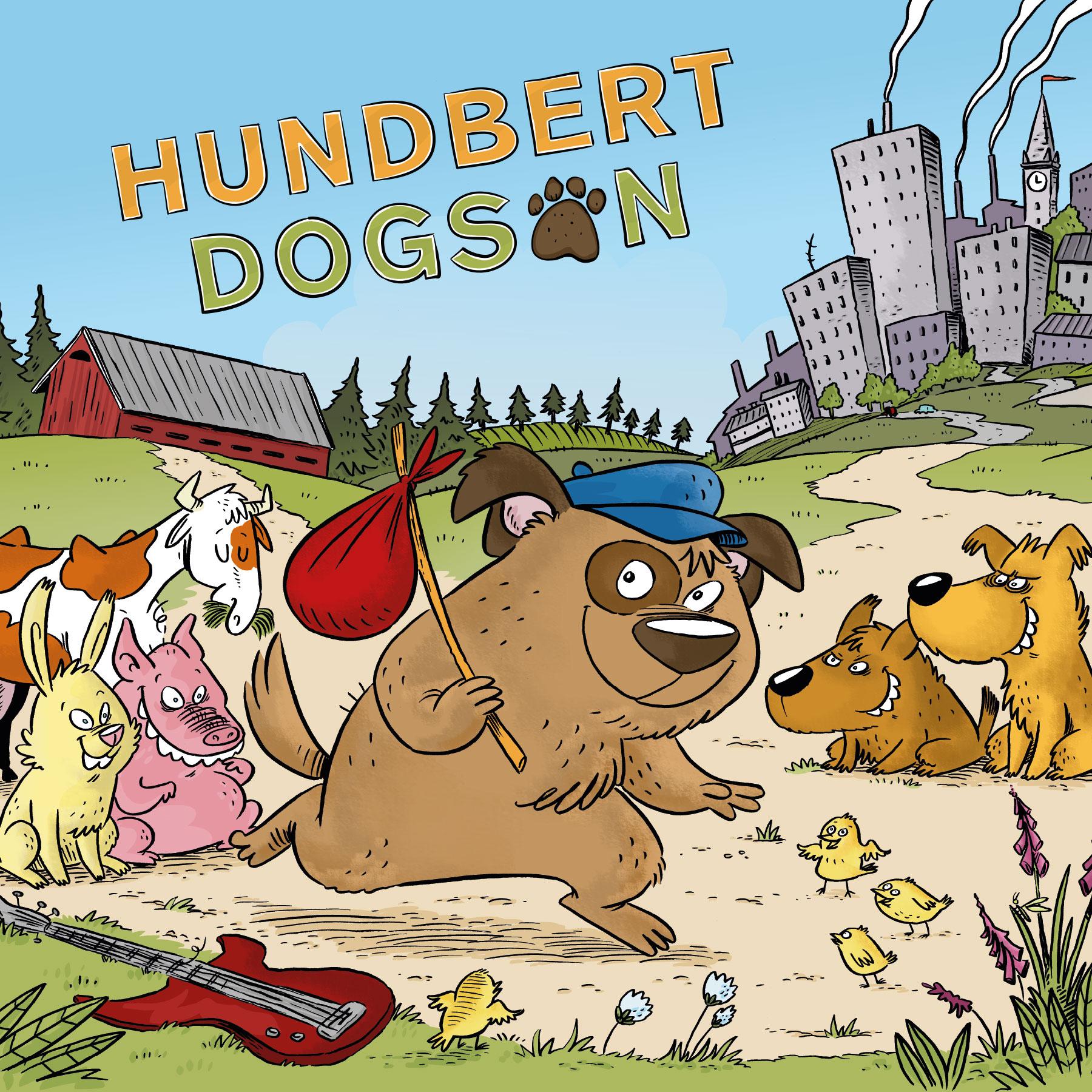 Hundbert Dogson