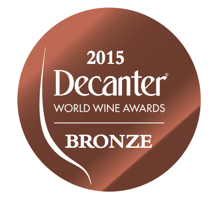 Decanter WW Awards Ancilla Lugana Ella 2014