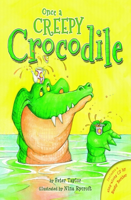 once-a-creepy-crocodile-peter-taylor