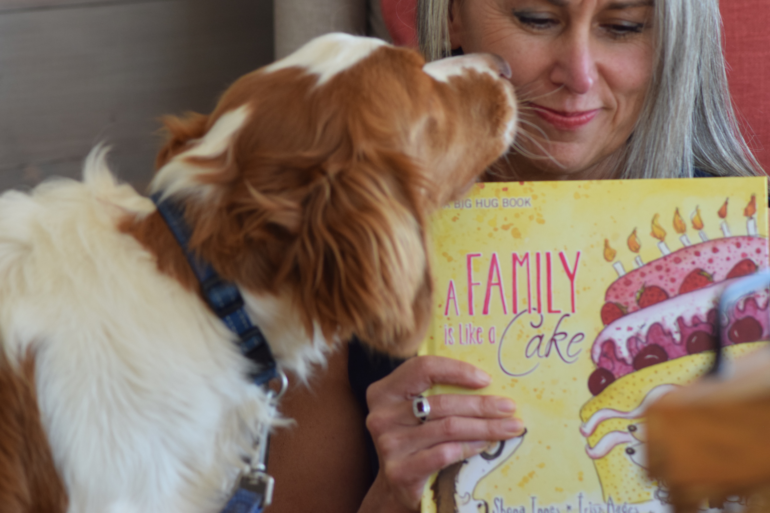 Roger - Can we read the Family book pllleeeease.JPG
