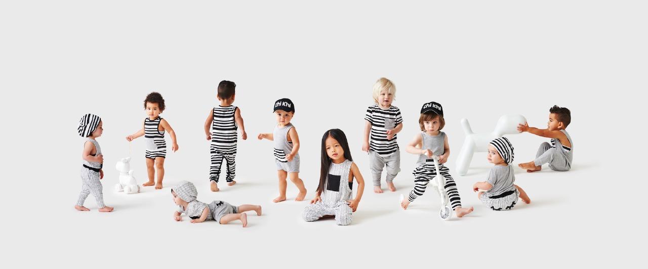 chi khi kids clothing