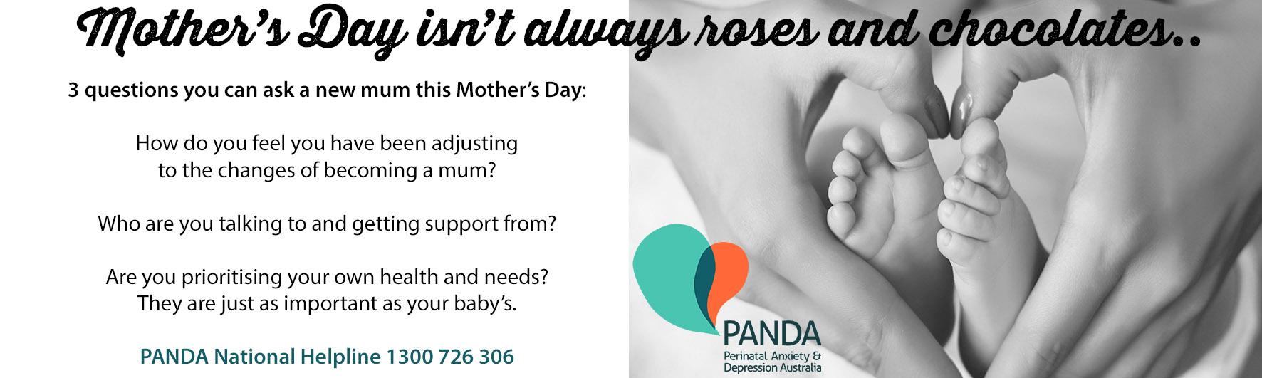 PANDA-Mothers-Day