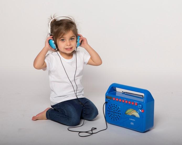 Listen - Little Rockers Radio
