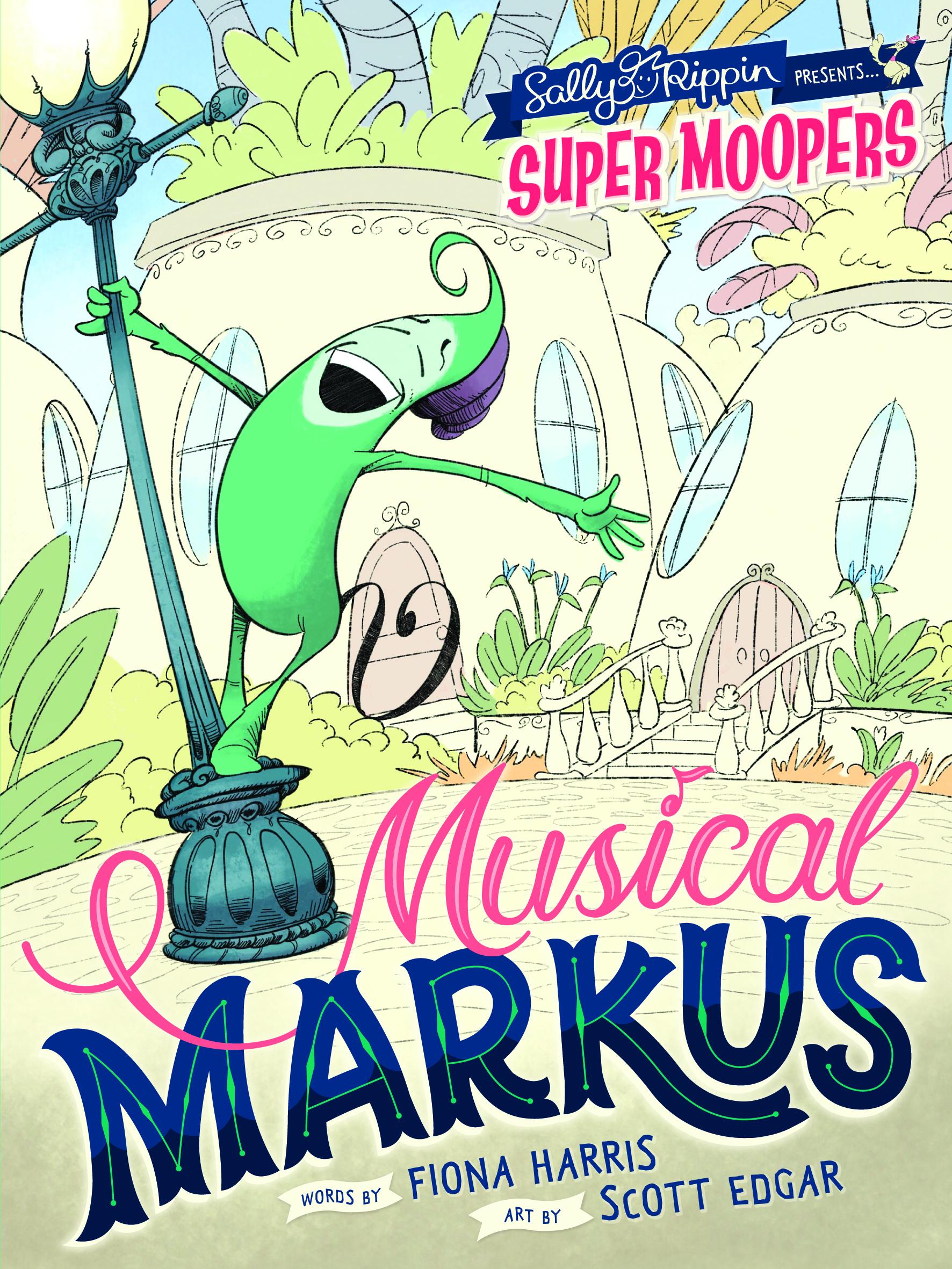 Musical Markus - Little Rockers Radio