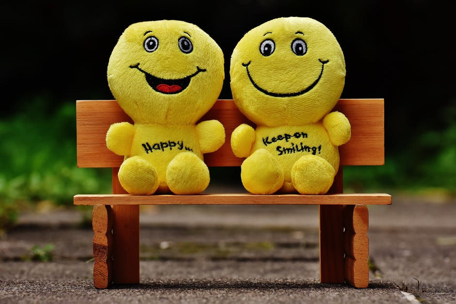 World Smile Day - Little Rockers Radio