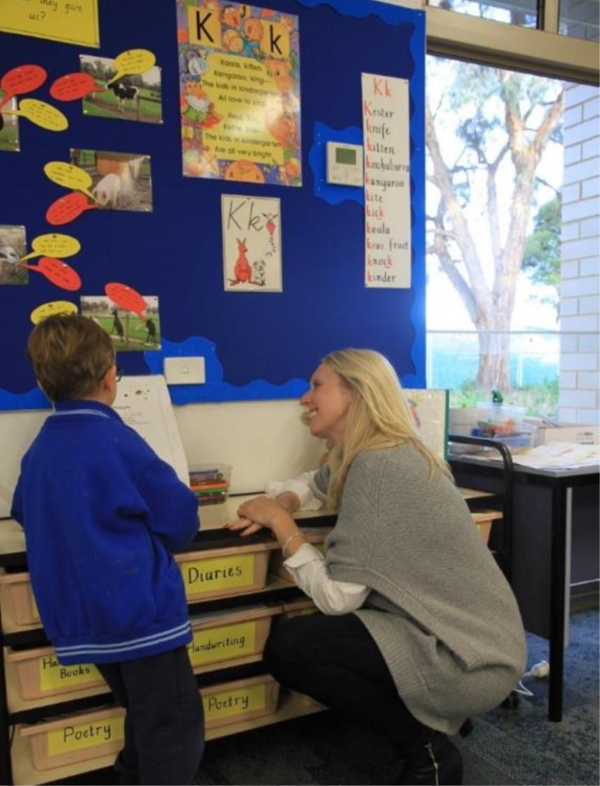 Community News Parkhill Primary School