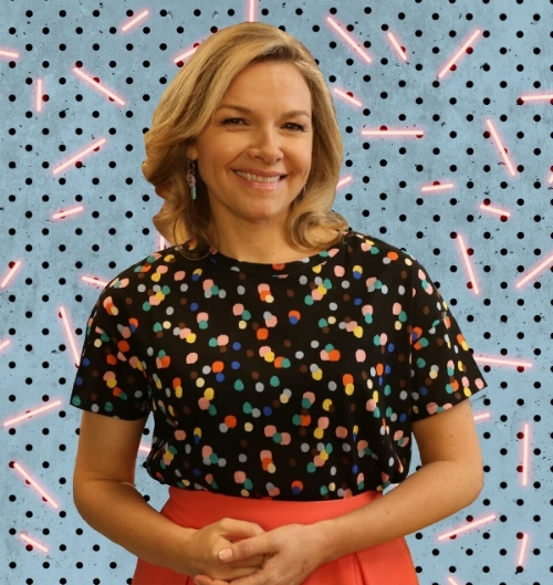 Justine Clarke Silly Songs Tour