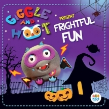 Halloween Songs for Kids - Frightful Fun - ABC MUsic
