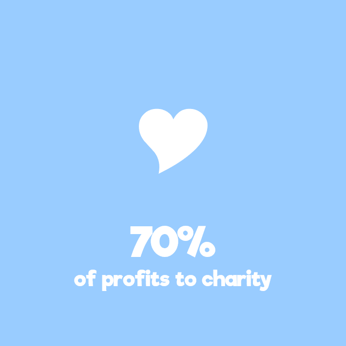 70 to charity.png