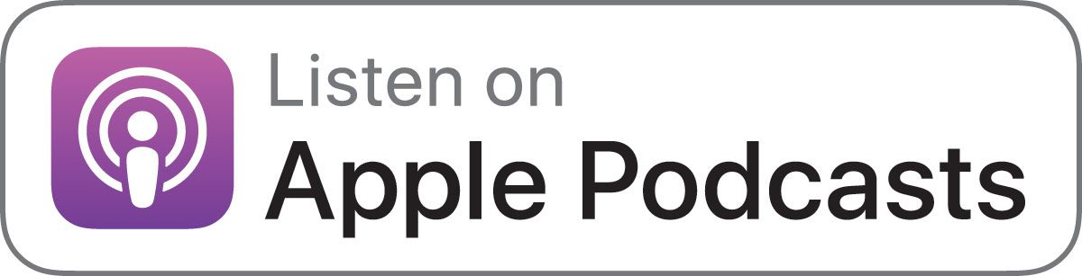 Listen to Our Special Space on Apple PodCasts