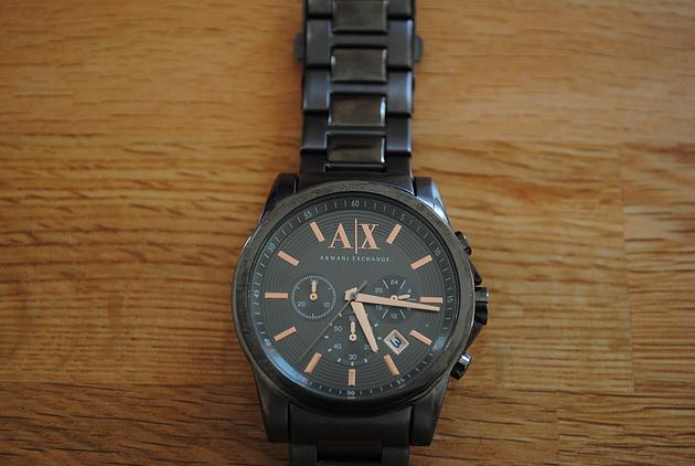 ax paris watch