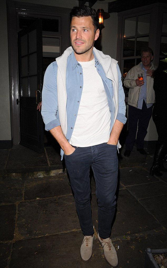 Mark Wright style | Sam Squire UK mens fashion & lifestyle blogger