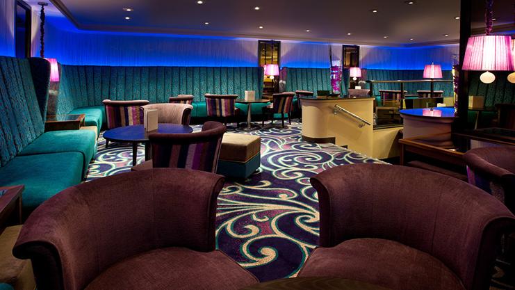 Strand Palace Hotel | Sam Squire UK Male Fashion & Lifestyle Blogger