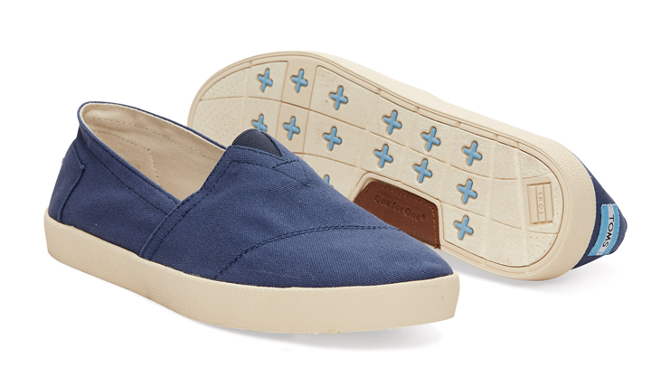 Mens Toms Shoes | Sam Squire UK Male Fashion & Lifestyle Blogger