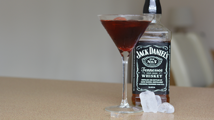 Jack Daniels Cocktail | Sam Squire UK Male Fashion & LIfestyle Blogger