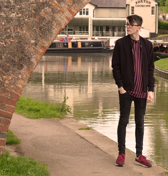 Topman New Look mens style | Sam Squire UK Male Fashion & Lifestyle Blogger