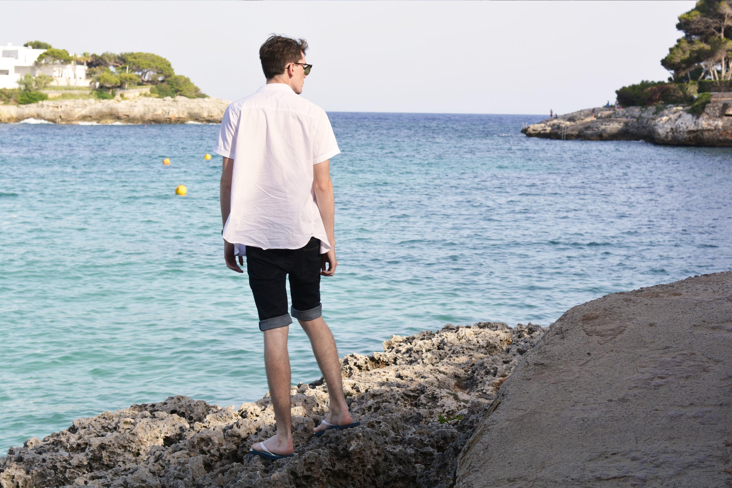 Blue Inc Menswear | Sam Squire UK Male Fashion & Lifestyle Blogger