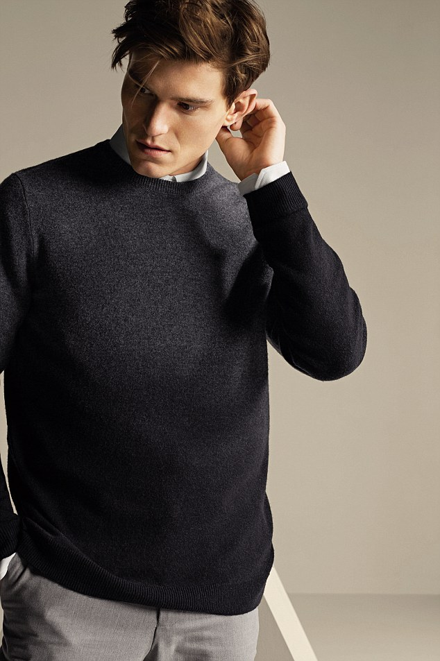 Oliver Cheshire | Sam Squire UK Male Fashion Blogger