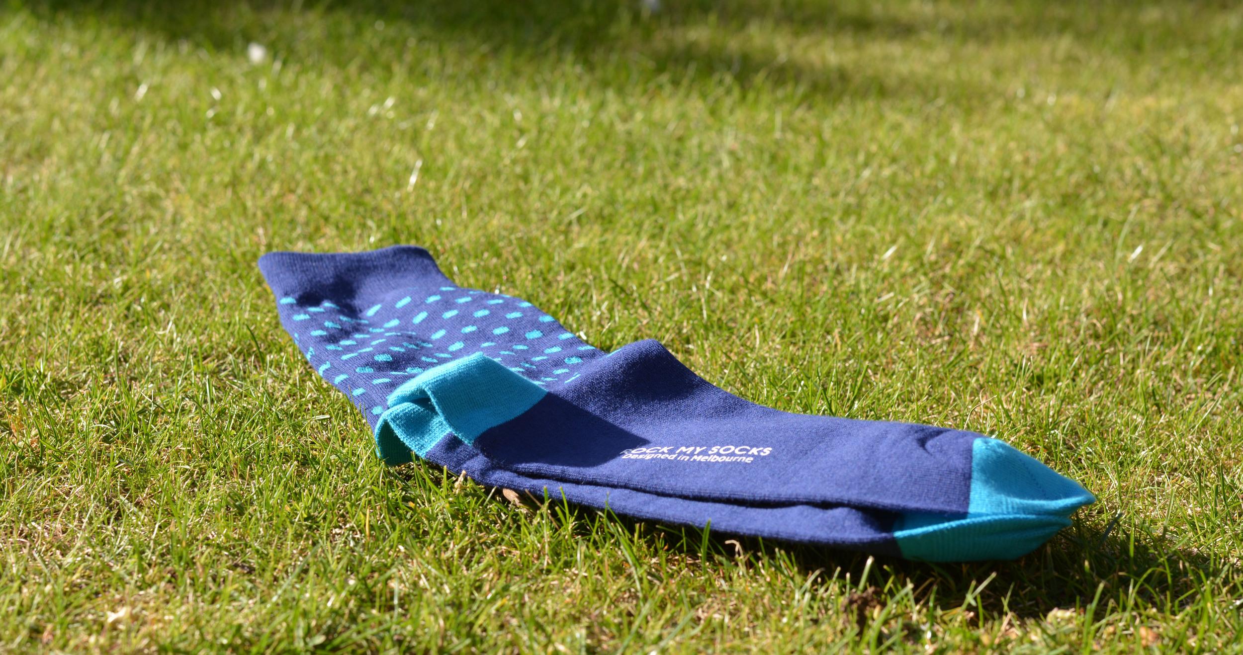 Rock My Socks | Sam Squire UK Male Fashion Blogger