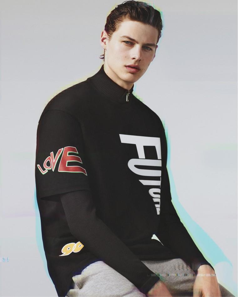Christopher Shannon River Island   Sam Squire UK Male Fashion Blogger
