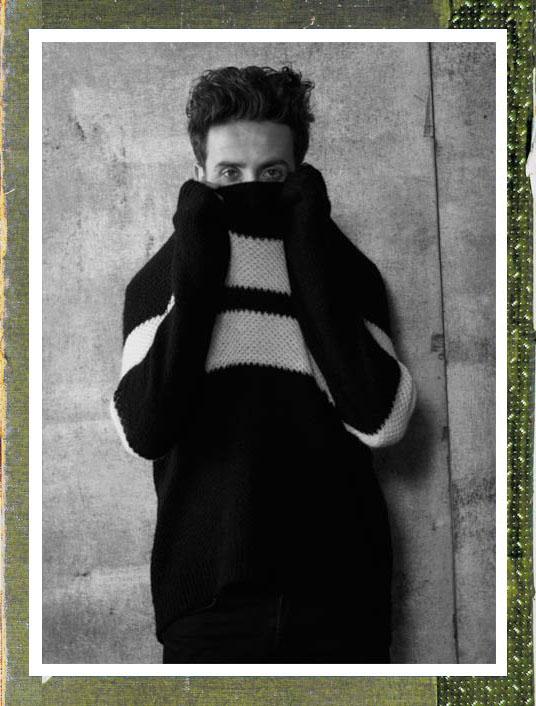 Nick Grimshaw Topman | Sam Squire UK Male Fashion Blogger