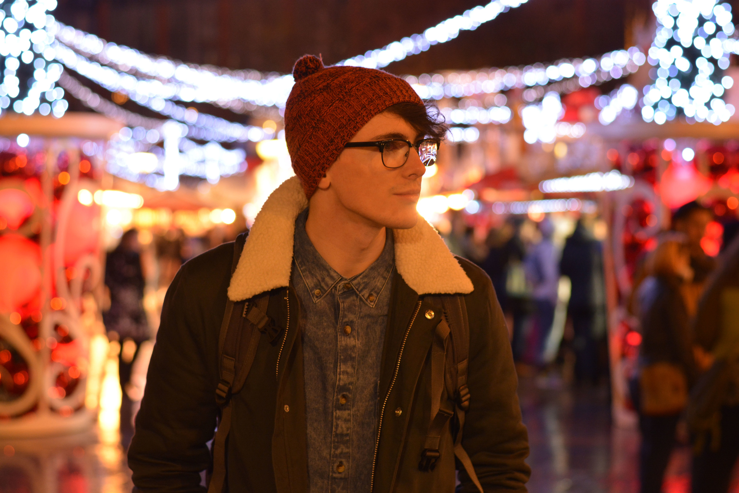 Pull & Bear | Topman | River Island | Dune | H&M | Sam Squire UK menswear blogger
