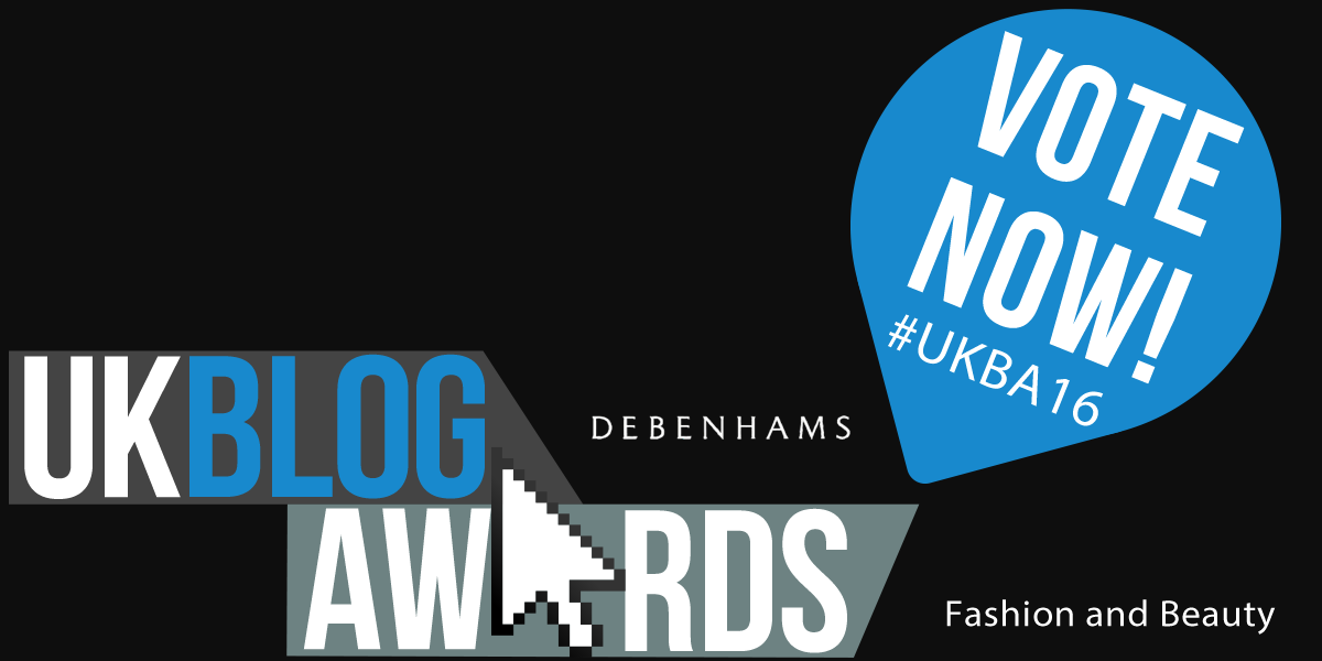 UK Blog Awards 2016 | Sam Squire UK male fashion blogger