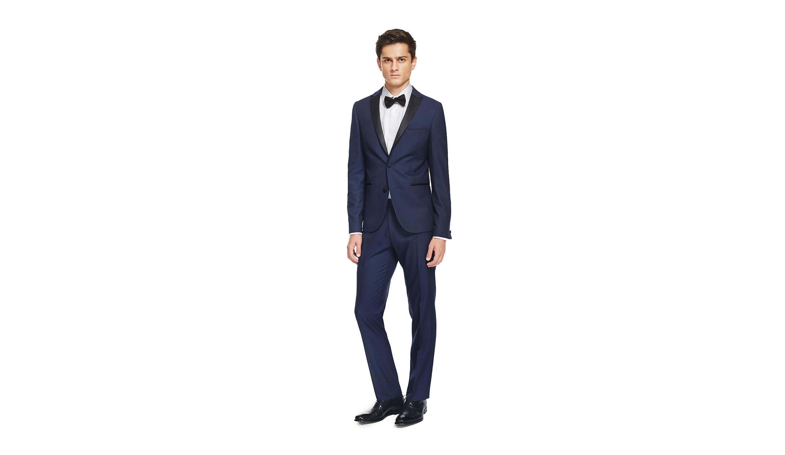 BRIT Awards | Marks & Spencer mens style | Sam squire uk male fashion blogger
