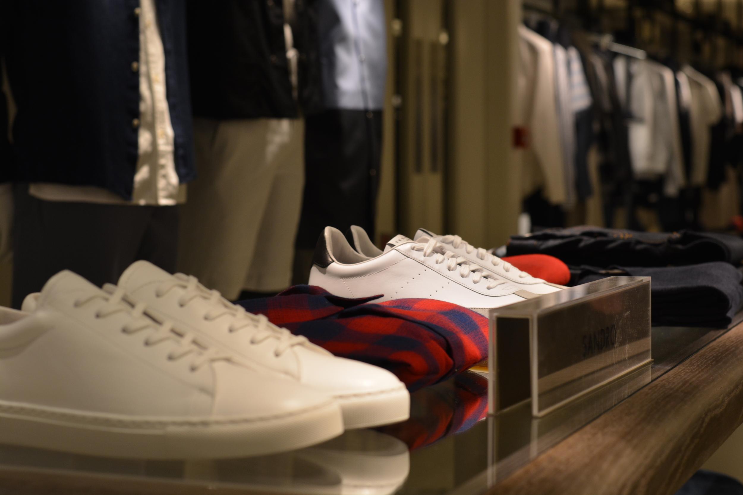 Harvey Nichols Menswear | Sam Squire UK Male fashion & lifestyle blogger
