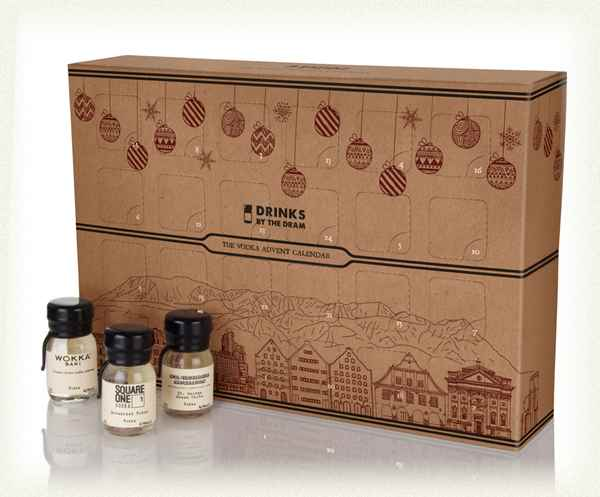 Mens advent calendars   Sam Squire UK Male fashion and lifestyle blogger