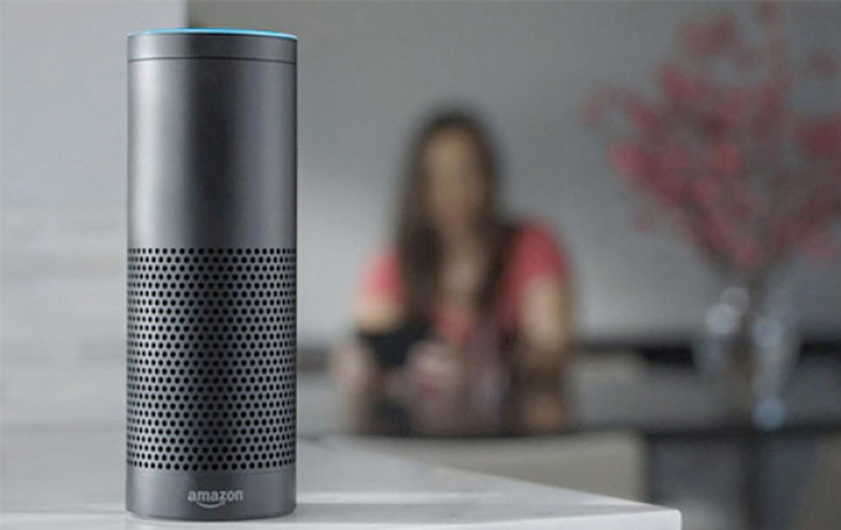 Amazon Echo   Christmas Gift Guide for Him   Sam Squire UK Male fashion Blogger