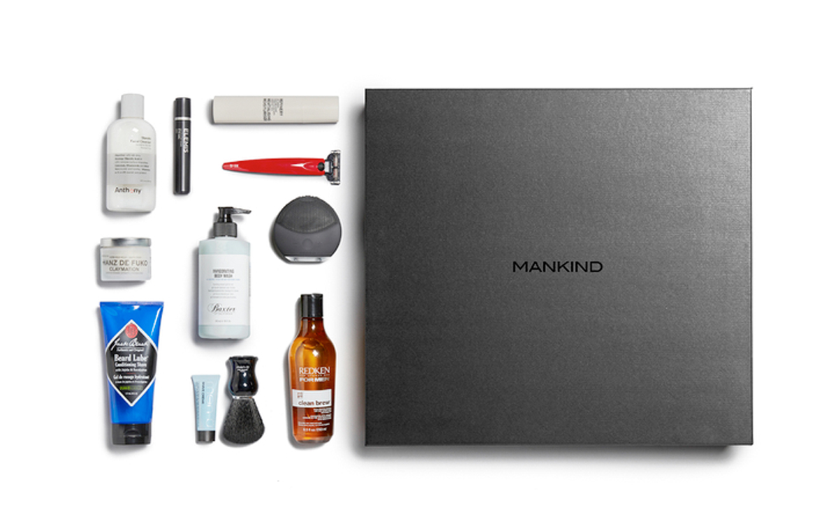 Mankind christmas collection   Christmas Gift Guide for Him   Sam Squire UK Male fashion Blogger