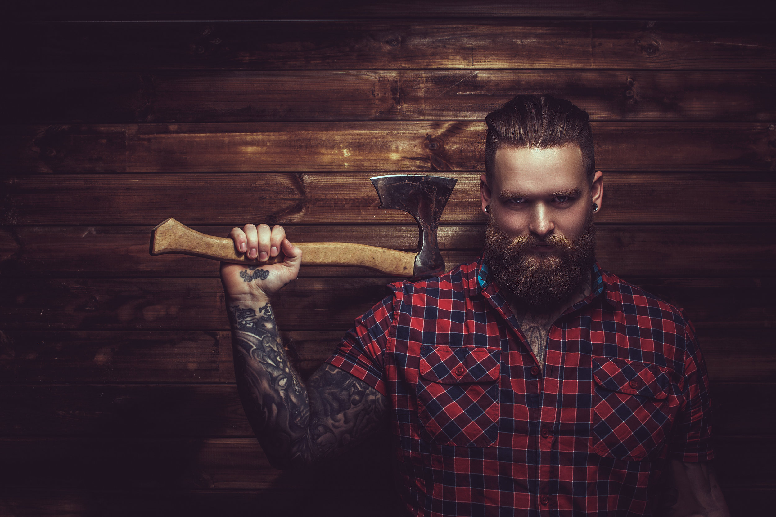 Beard styles for men   Sam Squire UK male fashion blogger