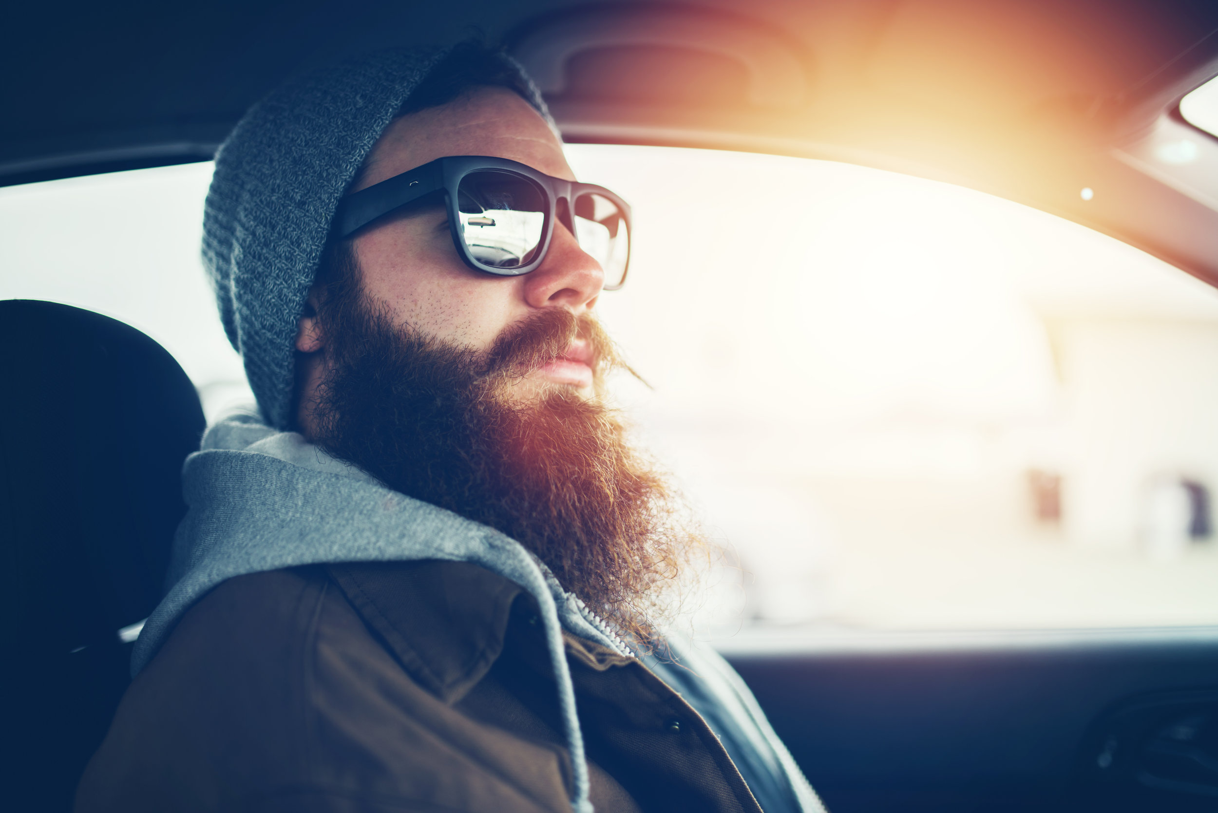 Beard styles for men   Sam Squire UK male fashion & lifestyle blogger