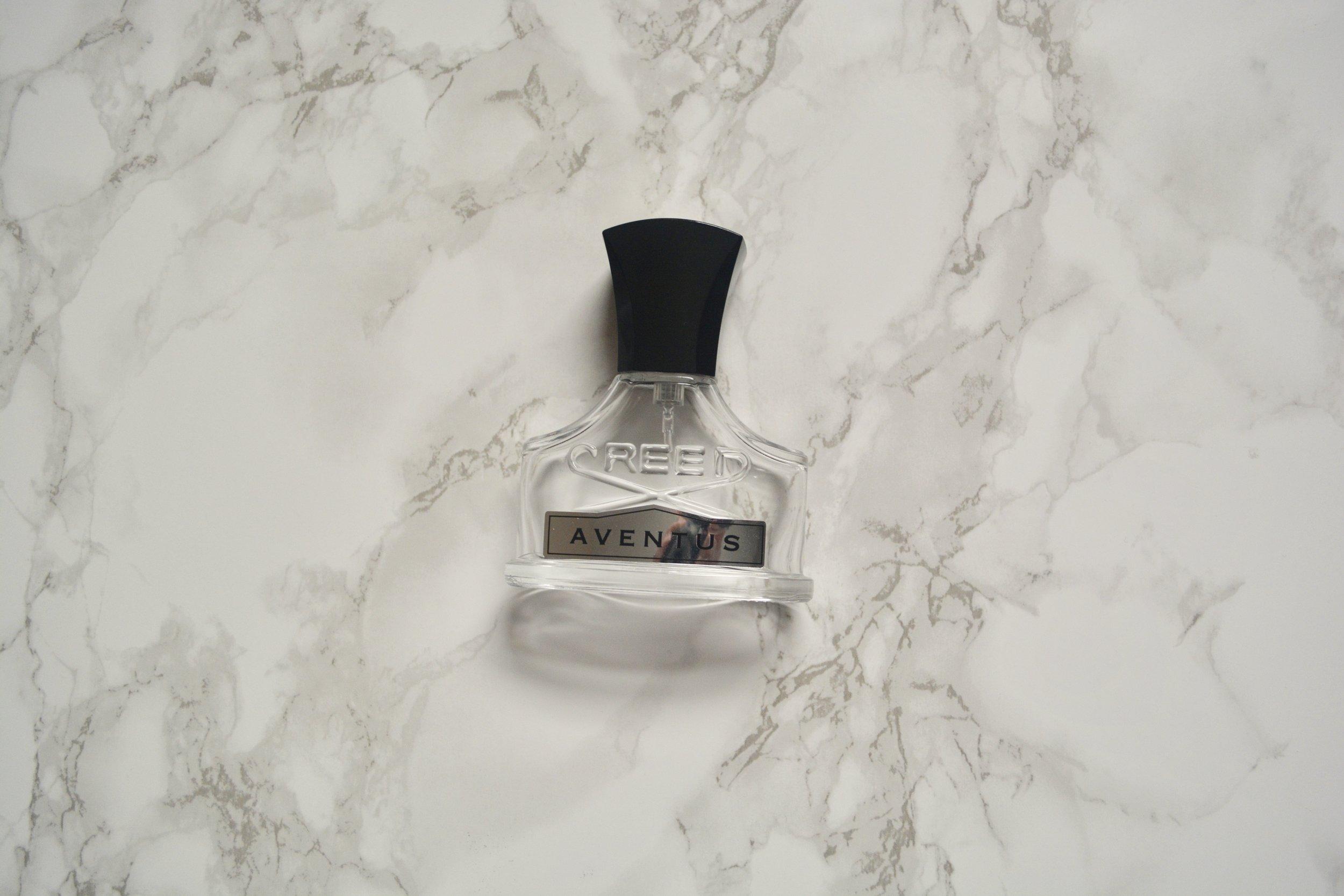 Creed Aventus Fragrance | Sam Squire UK male fashion & lifestyle blogger